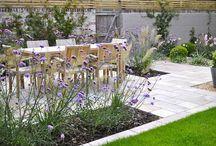 Sue Townsend Gardens