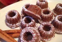 Muffins und Gugl