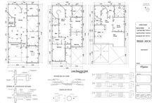 planimetria estructural