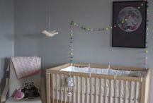 Chambres bébés & Enfants
