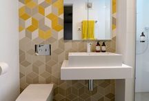 Bathroom tiles / Tiles