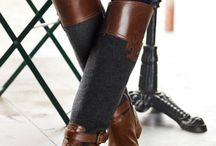 Boots *-*