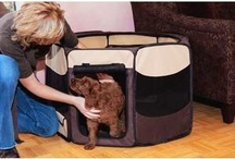 Pet Products - Dog Fences / Exercise Pens