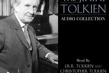 J.R.R. Tolkien / by HarperCollins
