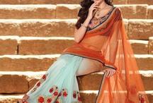 Indian Saree Collection
