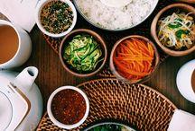 Bibimbap recipe