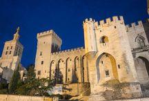 Avignon, ma ville..........