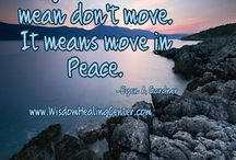❤ Peace Quotes ❤