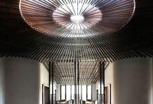 Work Idea - Ceiling