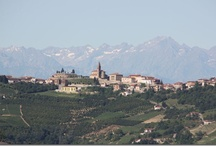 PIEDMONT / Jeg elsker Italia og mest elsker jeg Piemonte. Her bodde jeg i mitt forrige liv og her vil jeg bo i mitt neste.