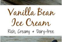 Ice Cream and Frozen Treats Recipes / Ice Cream and Frozen Treats Recipes