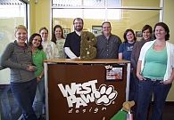 B Corporation Awesomeness / West Paw Design became a certified B Corporation in 2013, and we couldn't be more proud. #BtheChange / by West Paw Design