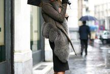 Glamorous Style