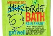 Bath & Body - Minerals & Salts
