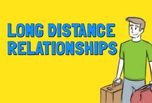 10 Tips To Help You Survive Your Long Distance Relationship