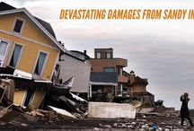 Fire, Mold & Water Damage Restoration / A Collection of Articles on Fire, Water, Mold and Flood Restoration Services