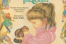 Childrens Literature / by Debbie Fetters