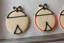 Creative Cookies / by Jenny Giglio
