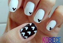 Nails(((o(*゚▽゚*)o)))