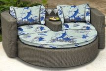 Outdoor Oasis  / Ideas for an awesome outdoor oasis / by Brooke McGaha Gorman