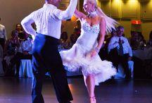 Ballroom dance Ottawa