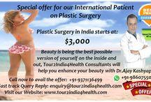 Plastic Surgery India