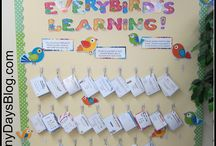 Clever Classroom - Bulletin Board