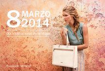 Día Internacional de la Mujer / International Women's Day 2014 / 8 de marzo, Día Internacional de la Mujer.