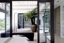 Villa bedrooms / Bedroom
