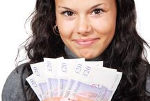 Tips for Saving Money / by Mandy Naranjo