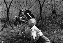 Kamery filmowe