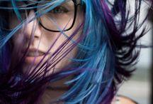 Hair Inspiration <3 / Haar inspiratie
