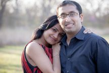 Aanchal and Family / Took Aanchal's family to Plano, TX for nice and quite photo shoot.
