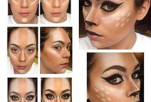 costume/make up