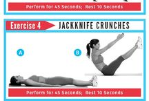 lower abs ex.