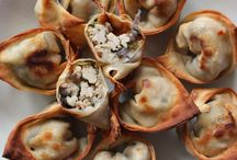 Clean Eating Appetizers