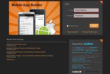 Mobile busines apps