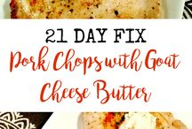 21 Day Fix Meal Planning / Looking for meal prep ideas on the 21 Day Fix? I share a 21 Day Fix meal plan every week on my blog! 21 Day Fix Crock Pot recipes, breakfasts, lunches, and dinners too.