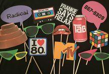 Тема 80-х
