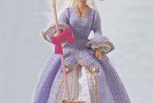 одеждя для кукол