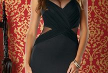 Sexy Little Black Dresses / Must-have sexy little black dresses!