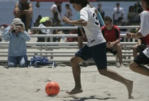 Beach Soccer in Huntington Beach / by Beach Soccer