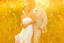 Basking in the Sunshine / Wedding Themes