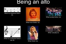 Being An Alto