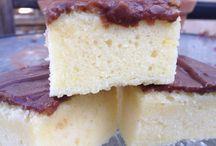 Cakes! / by Desirae Deitterick