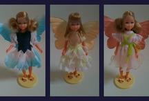 Hornby flower fairy