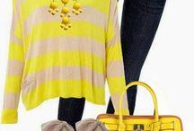Fashion / by Carolyn Csoka