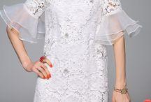 Dress Panitia HUP