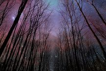 ◾️▪️sky▪️◾️ / night sky, dark sky, shiny sky,・・・=UNIVERSE✴︎✳︎