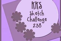 Kraftin' Kimmie Sketches